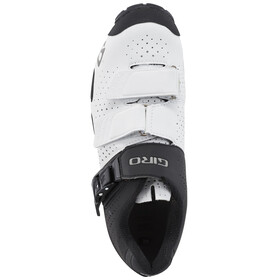 Giro Sica VR70 Scarpe Donna bianco/nero